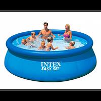 Надувной бассейн Intex Easy Set (396*84 см)