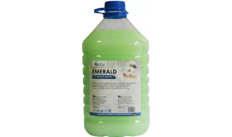 Жидкое мыло (антибактериальное) 5л