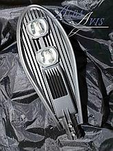Светильник светодиодный консольный уличный Кобра. СКУ - 100 watt. 2*1500 мА.