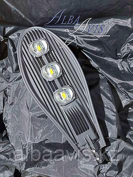 Светильник светодиодный консольный уличный Кобра. СКУ - 150 watt. 3*1500 мА.