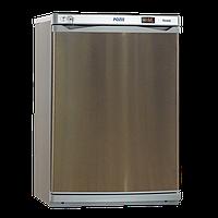 Холодильник ХФ-140 ПОЗИС фармацевтический для хранения препаратов и вакцин (серебристый нерж.)