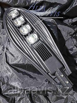 Светильник светодиодный консольный уличный Кобра. СКУ - 200 watt. 4*1500 мА.