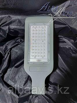 Светильник светодиодный консольный уличный. СКУ - 50 watt. 1500 мА.