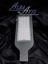 Светильник светодиодный консольный уличный. СКУ - 80 watt. 1500 мА.