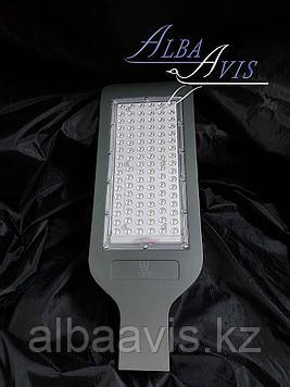 Светильник светодиодный консольный уличный. СКУ - 150 watt. 3*1500 мА.