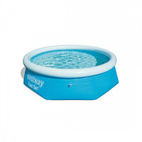 Надувной бассейн Bestway 244 х 66 см