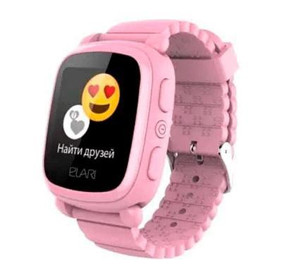 Смарт-часы Elari Kidphone 2 розовый