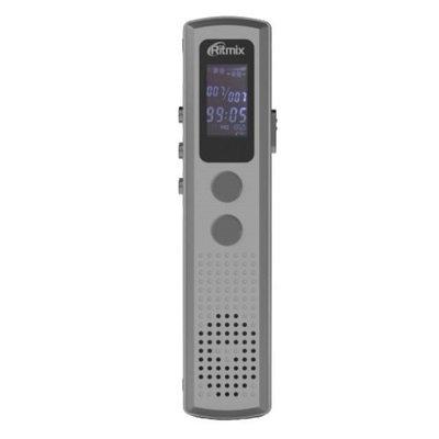 Диктофон Ritmix RR-120 8Gb