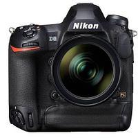 Фотоаппарат зеркальный Nikon D6 Body черный
