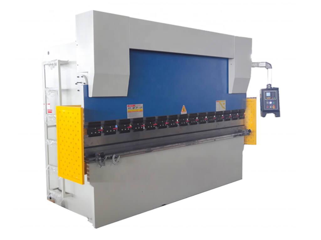 Листогибочный пресс METAL MASTER HPJ 2563M c ЧПУ E22