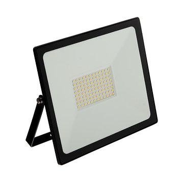 Прожектор светодиодный REV Ultra Slim, 100 Вт, 4000 К, 8000 Лм, IP65