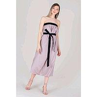 Платье женское, размер 46