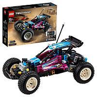 Конструктор LEGO Technic «Квадроцикл»