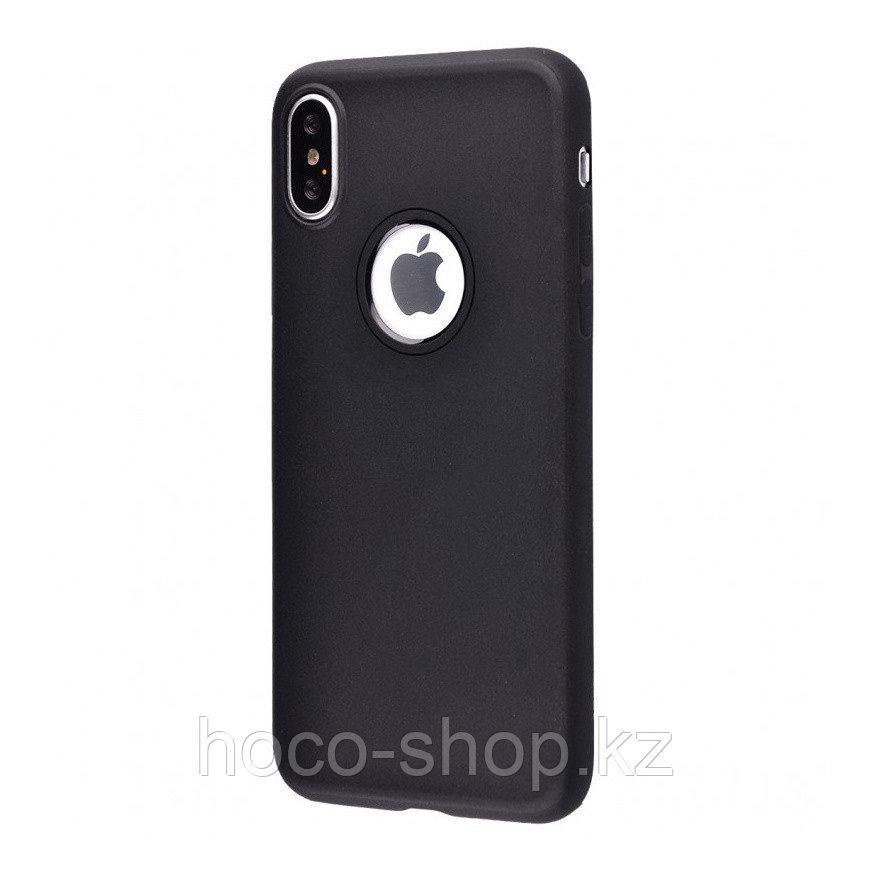 Чехол для смартфона Hoco iPXR Fascination series для iPhone Xr черный