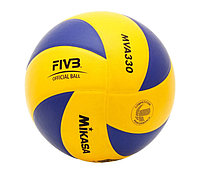 Мяч волей. Mikasa 330 премиум