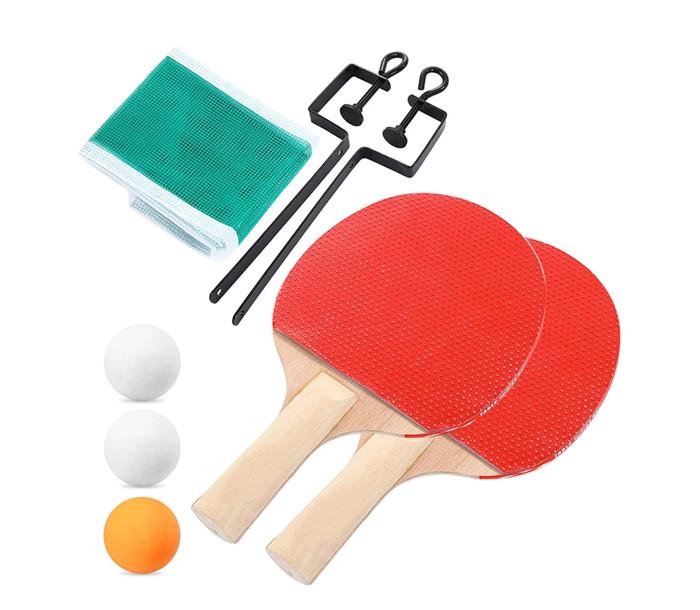 Набор наст.теннис 6в1 НБ - фото 2