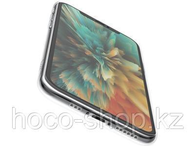 Чехол для смартфона Hoco iP11 Light series для iPhone 11 Pro прозрачный - фото 2