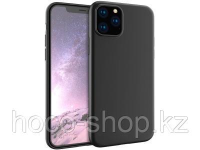 Чехол для смартфона Hoco iP11 Fascination series для iPhone 11 Pro черный