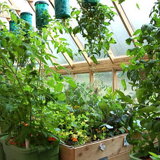 Плантатор для овощей ТОПСИ (TOPSY TURVY) Летняя распродажа!, фото 3