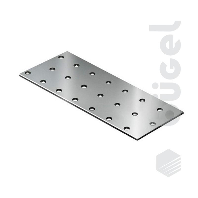 Крепежная пластина КР-140х55 (100шт.)
