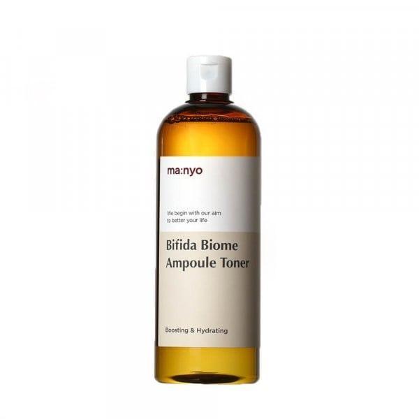Тоник для защиты и восстановления кожи Bifida Biome Ampoule
