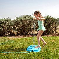 Платформа для игр с водой на свежем воздухе PalPlay Step'n Splash