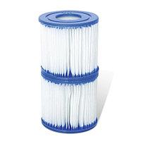 Сменный картридж для насоса-фильтра BESTWAY для очистки воды (58093 тип I)