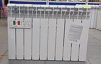 Биметаллический радиатор CALGONI 500/95