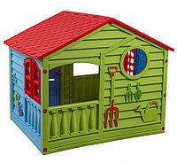 Детский домик Palplay 360 зеленый