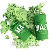 Green Acne Stick (Зелёная маска стик от акне)