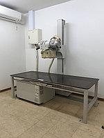 Цифровой рентген Hitachi Radnext 50