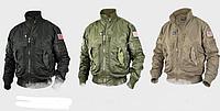Куртки Пилот