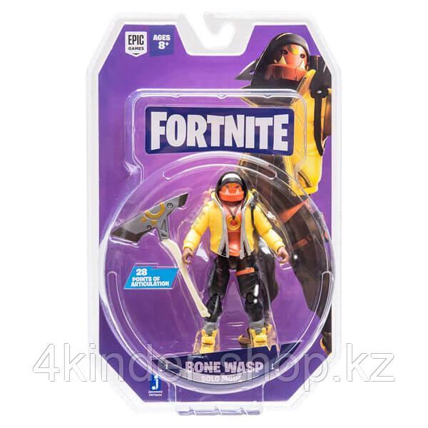Fortnite FNT0604 Фигурка Bone Wasp с аксессуарами (SM) - фото 1