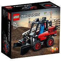 LEGO Technic 42116 Конструктор ЛЕГО Техник Фронтальный погрузчик