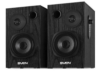 Акустическая система Sven SPS-580 Black 2.0