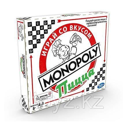 Игра настольная Monopoly Монополия Пицца E5798121