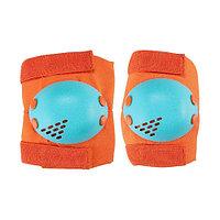 Комплект защиты для роликов Ridex Bunny orange р-р M