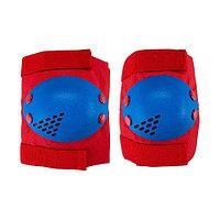 Комплект защиты для роликов Ridex Bunny red р-р M