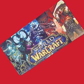 Коврик World Of Warcraft