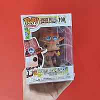 Funko Pop Эйс - One Piece - 100 (реплика)