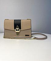 BECATO Женская кросс-боди сумка из Италии