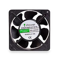 Вентилятор шкафной iPower ВШМ3 AC 220В вытяжной