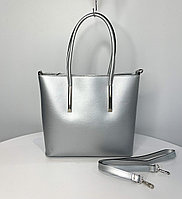 LEATHER COUNTRY Женская тоут-сумка из Италии