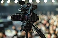 Аренда профессиональных камер для онлайн мероприятий
