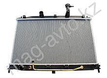 Радиатор охлаждения   КПП  АТА  Accent (2006-2010)