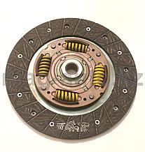 Фередо (диск сцепления ведомый)   VALEO V=1,6  Cruze (2009-2017)
