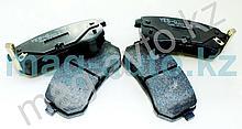 Тормозные колодки задние дисковые    Picanto (2004-2016)