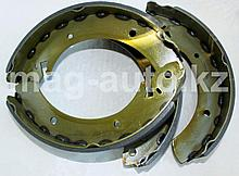 Тормозные колодки задние барабанные    Rexton (2000-2012)