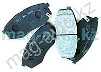 Тормозные колодки передние Sonata (2010-2014)