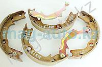 Тормозные колодки задние барабанные Sonata (1999-2003)